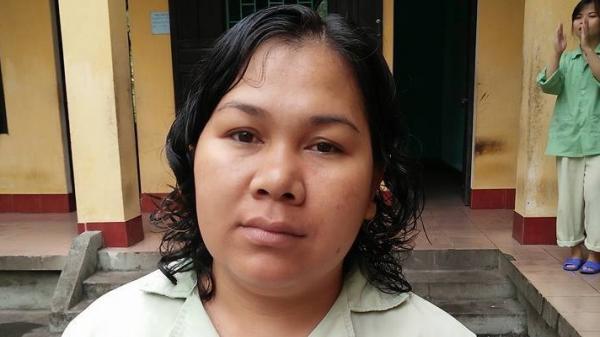 """Sóc Trăng: Một phụ nữ sắp đoàn tụ gia đình sau 2 năm """"mất tích"""""""