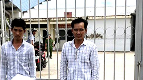 """Truy bắt đối tượng quê Sóc Trăng trong vụ bảo kê ép ngư dân bán hải sản """"giá bèo"""""""