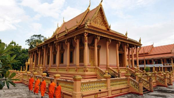 Những nét văn hóa ĐỘC ĐÁO của dân tộc Khmer, cái thứ 4 khiến nhiều người BẤT NGỜ