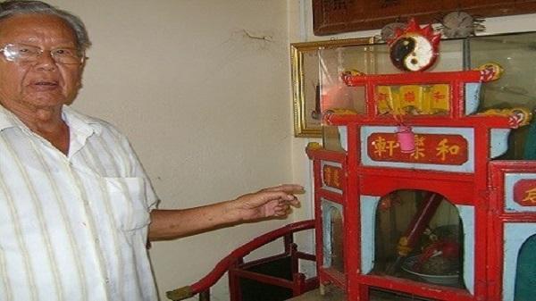Sóc Trăng: Một ngôi chùa lưu giữ 11 cổ vật trên 120 năm