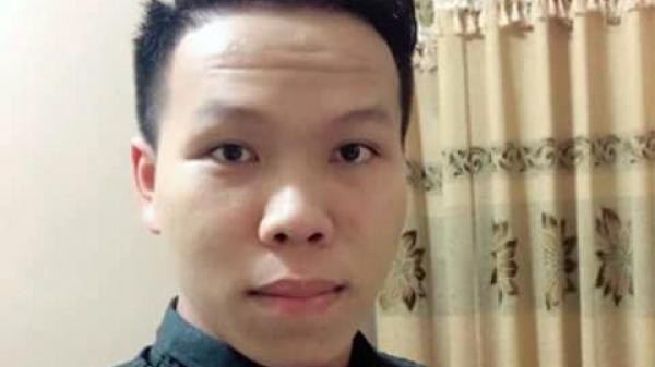 Vụ chiến sĩ công an quê Sóc Trăng mất tích bí ẩn: Không có chuyện bị bắt cóc tống tiền