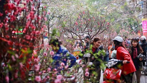Chốt lịch nghỉ Tết Nguyên đán Mậu Tuất 2018 chính thức