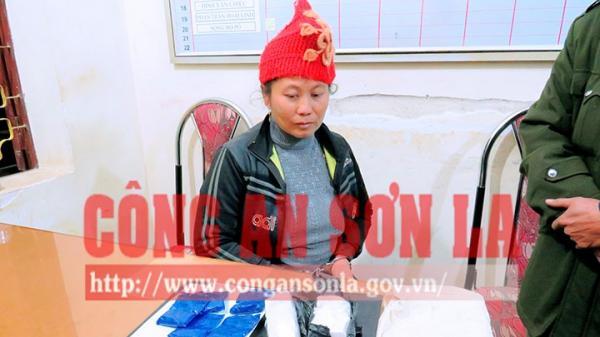 Phá thành công 2 chuyên án, thu giữ số lượng lớn ma túy tại Sông Mã - Sơn La
