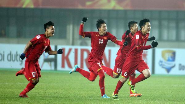 Sau VCK U23 châu Á, ĐT U23 và ĐTQG Việt Nam sẽ đá giải nào trong năm 2018?
