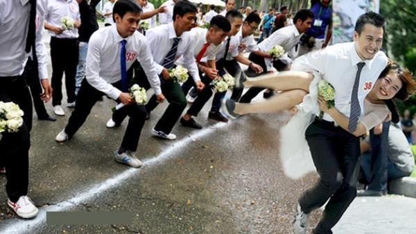 CHOÁNG: 5 tỉnh có nguy cơ ế vợ cao nhất Việt Nam