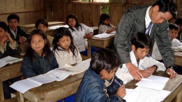 Sở GD&ĐT Sơn La đính chính việc dồn ghép, sáp nhập trường học