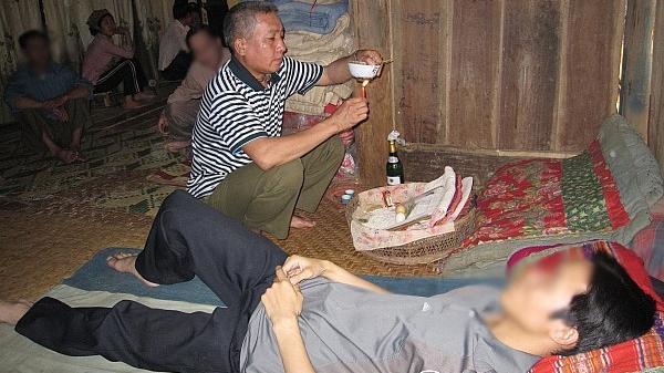 Thực hư về 'Ma hút Tây bắc': Thêm một câu chuyện kỳ lạ đến hoang đường ở Sơn La