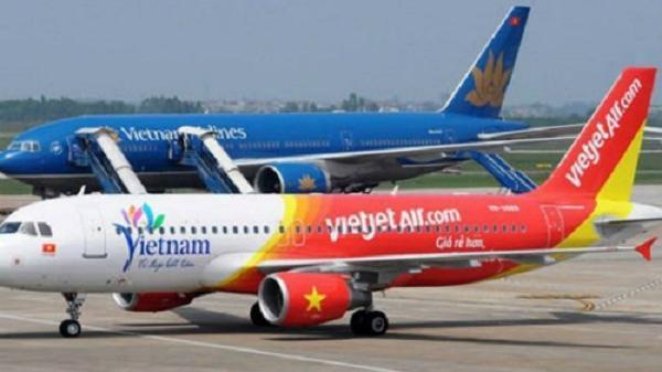 Vì sao hàng không đồng loạt tăng phí dịch vụ