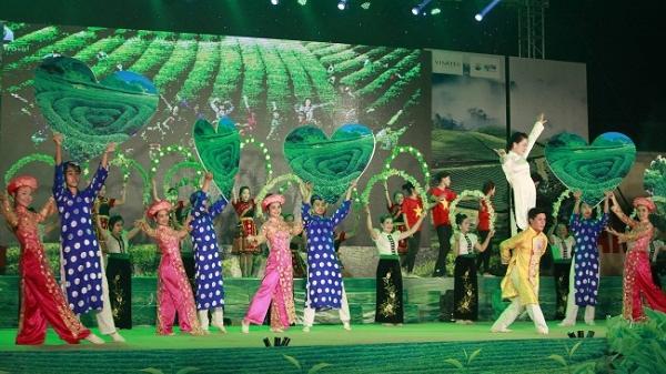 Mộc Châu sẵn sàng tổ chức Hội trà Cao nguyên lần thứ ba năm 2018