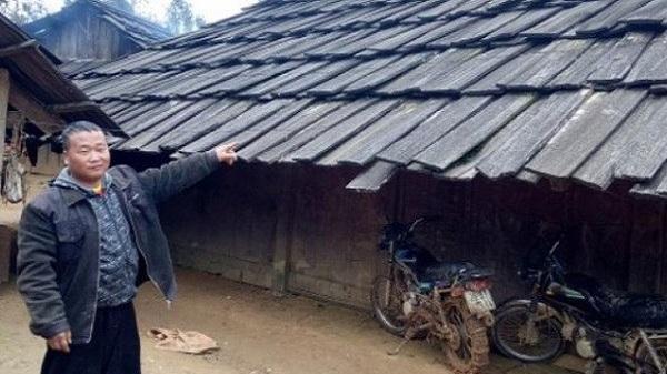 Sơn La: Khám phá ngôi làng hàng trăm nóc nhà làm bằng gỗ quý có 1-0-2