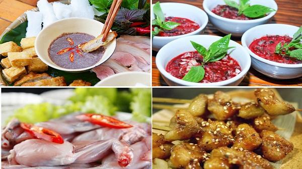 """10 đặc sản Việt ngon nức tiếng nhưng... """"càng ăn càng độc"""""""