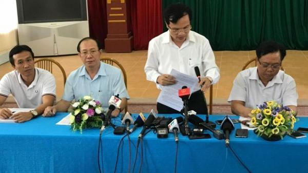 Gian lận điểm thi nghiêm trọng ở Sơn La: Nhiều bài thi trắc nghiệm bị sửa, 17 bài thi Văn bị nhập nhầm điểm và nhiều vi phạm khác