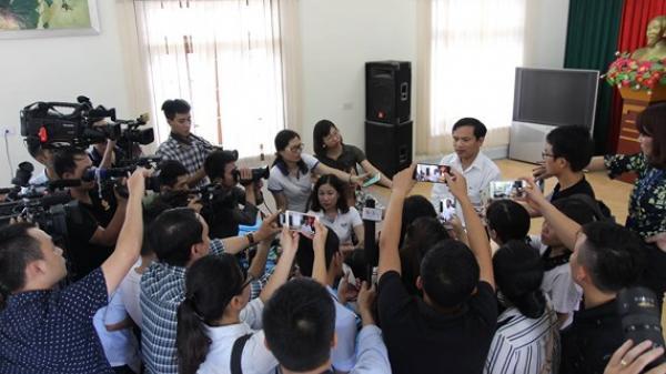Sai phạm sửa điểm thi trắc nghiệm ở Sơn La: Tinh vi hơn Hà Giang 