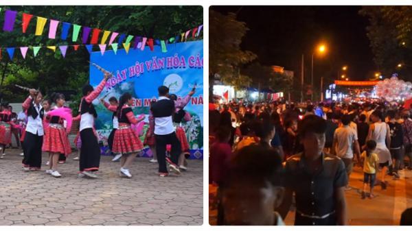 CLIP HOT: Lên Mộc Châu đi chợ tình, đón Tết độc lập 2/9