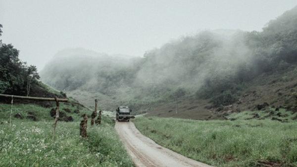 """Vùng núi phía Bắc - mảnh đất đầy bí ẩn, mê hoặc chưa bao giờ thôi khiến các tín đồ du lịch """"cuồng chân"""""""