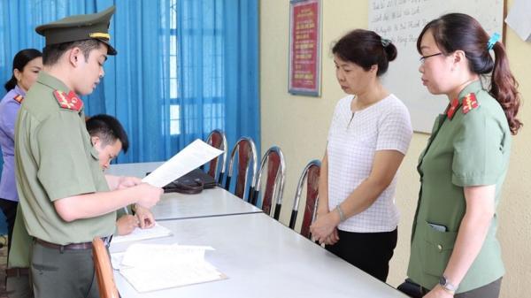 Gian lận điểm thi ở Sơn La: Phát hiện nhiều bài thi tự luận, trắc nghiệm được nâng điểm