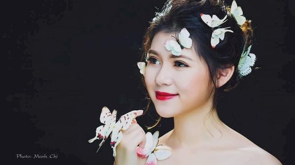 10x Sơn La xinh như Ngọc Trinh, mơ ước trở thành nhà marketing giỏi