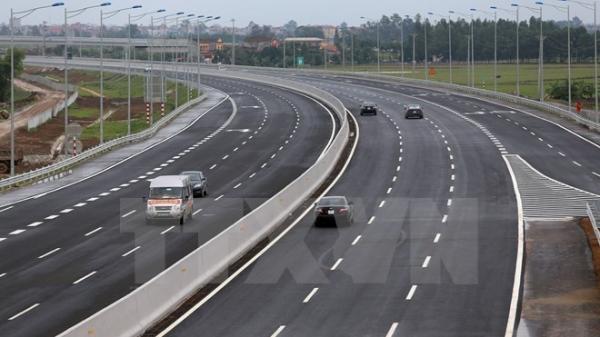 HOT: Hơn 13.200 tỷ đồng làm gần 64km đường cao tốc Ninh Bình-Thanh Hóa