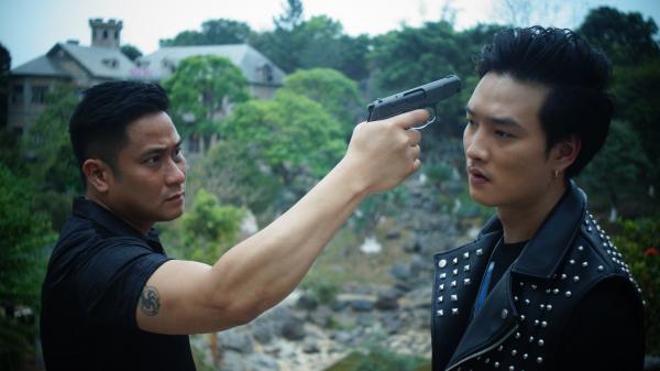 Quỳnh Búp Bê: Thái tử Thiên Thai từ kẻ bị ghét nhất nhì phim bỗng hóa soái ca sau một đêm