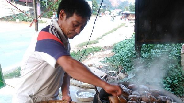 Hát Lót - Sơn La: Vùng đất của những chiếc bánh gai