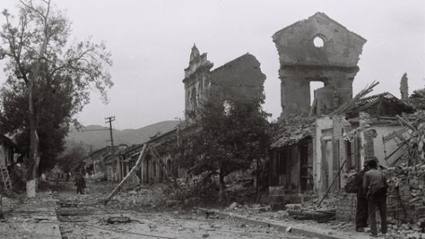 Những khoảnh khắc b.i hùng về cuộc chiến bảo vệ biên giới phía Bắc từ Quảng Ninh đến Lai Châu năm 1979