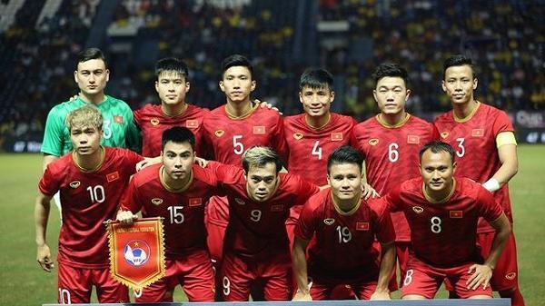 Việt Nam sắp đối đầu với đội từng 6 lần dự World Cup