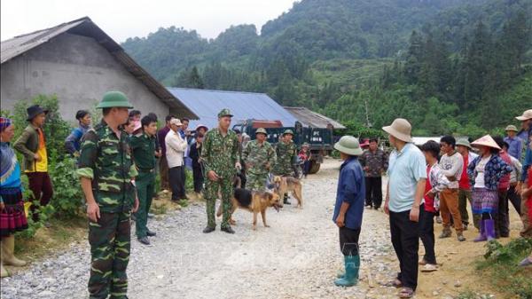 Lào Cai: Tìm thấy t.hi t.hể cụ bà 80 tuổi dưới khe núi đá sau nhiều ngày mất tích bí ẩn