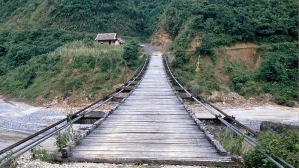 Lặng ngắm khung cảnh kỳ vĩ ở Tây Bắc những năm 1992