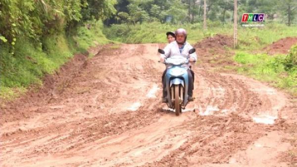 Lào Cai: Bao giờ tỉnh lộ 151C được hoàn trả nguyên trạng?