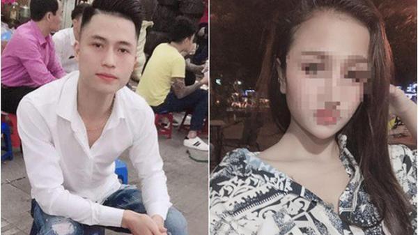 Hé lộ nguyên nhân cô gái xinh đẹp bị bạn trai quê Lào Cai sát hại trong phòng trọ ở Hà Nội