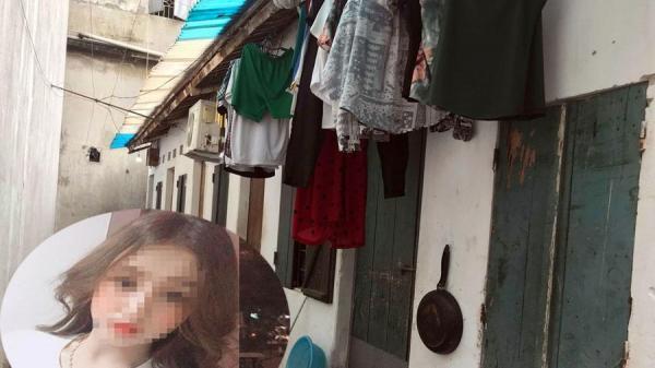 Cô gái xinh đẹp bị bạn trai sá.t hại: Camera ghi lại