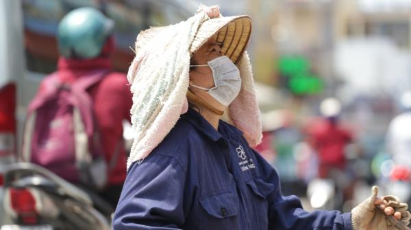 Từ ngày 20/6, nắng nóng diện rộng bao phủ Lào Cai