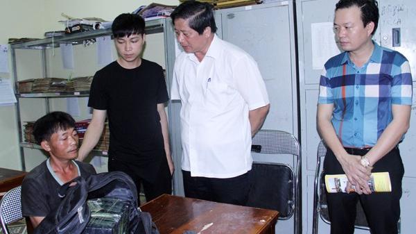 Lào Cai: 30 ngày triệt phá đường dây mua bán m.a tú.y xuyên quốc gia