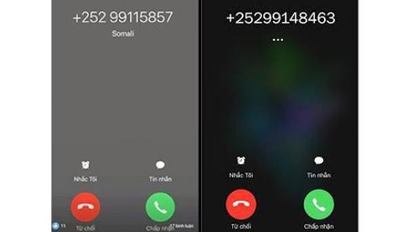 Cảnh giác khi nhận cuộc gọi từ các đầu số lạ này nếu không muốn mất tiền