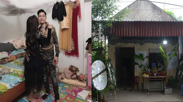Nữ DJ xinh đẹp bị bạn trai Lào Cai sát hại từng đi làm phụ hồ nuôi gia đình