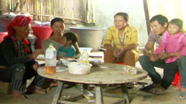 Bình đẳng giới trong đồng bào người Dao ở Lào Cai