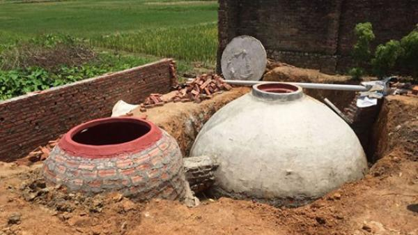 Hai người ở Lào Cai tử vong do ngạt khí từ bể biogas gia đình