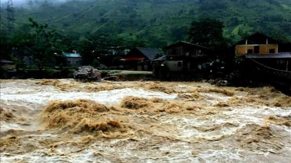 Lào Cai đề nghị Trung ương hỗ trợ 140 tỷ đồng phòng, chống thiên tai