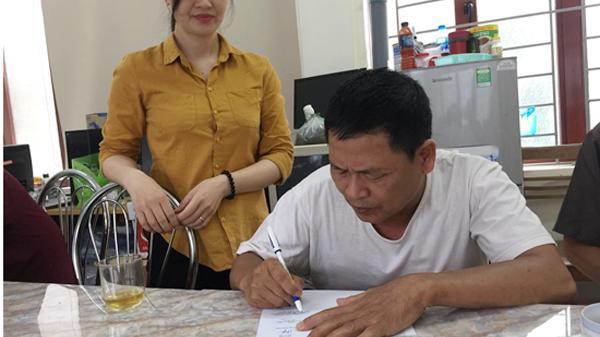 Thành phố Lào Cai: Hỗ trợ hơn 172 triệu đồng cho người dân có lợn bị tiêu hủy do nhiễm dịch tả lợn châu Phi
