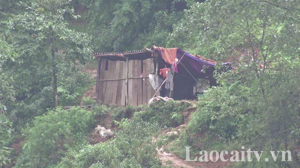 Lào Cai tăng cường sắp xếp, di dời dân cư ra khỏi khu vực có nguy cơ sạt lở