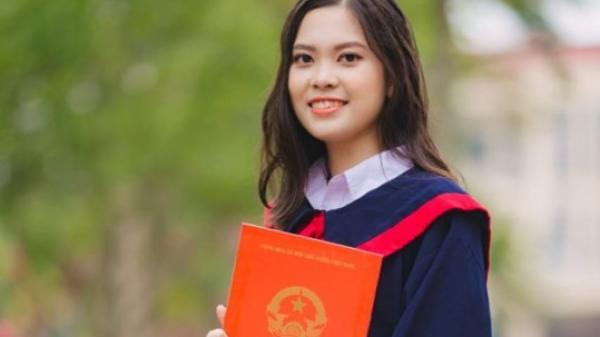 Những thủ khoa xuất sắc của tỉnh Lào Cai trong kì thi THPT Quốc gia năm 2019