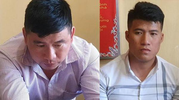 Đối tượng vận chuyển 10kg ma tuý đá ở Lào Cai vừa... trúng tuyển công chức làm giáo viên!
