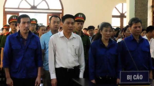 Sơn La: Sáu phụ huynh nhờ nâng điểm cho con 'biến mất'