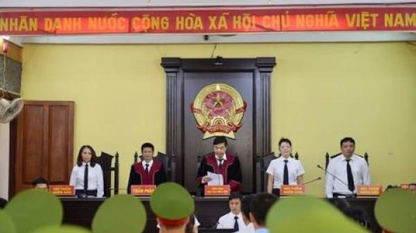 Cán bộ không đến tòa xử vụ sửa điểm ở Sơn La: Phải giải trình nguyên nhân