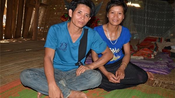 Người đàn ông đào hoa nhất ở Sơn La: 37 tuổi có 37 vợ vẫn còn thấy ít