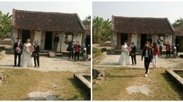X ôn x ao đám cưới 4.0: Không loa đài, không cỗ bàn, không làng xó m cũng chẳng có bạn bè đến d.ự
