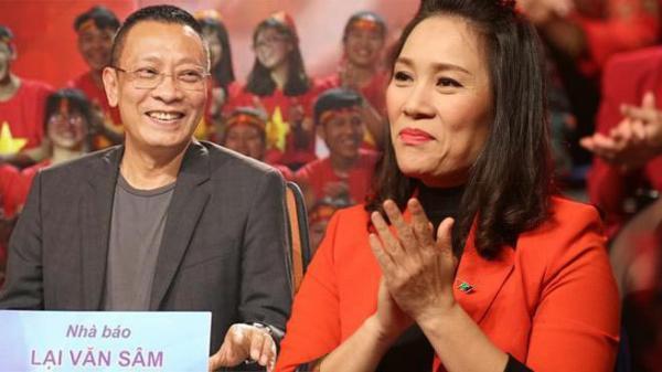 """Thông tin bất ngờ về ông xã """"người đàn bà quyền lực VTV"""" Tạ Bích Loan"""