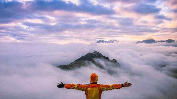 Lai Châu - vùng đất của những đỉnh núi cao
