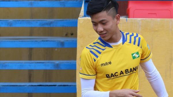 Trò cưng của thầy Park báo tin vui cho đội tuyển Việt Nam