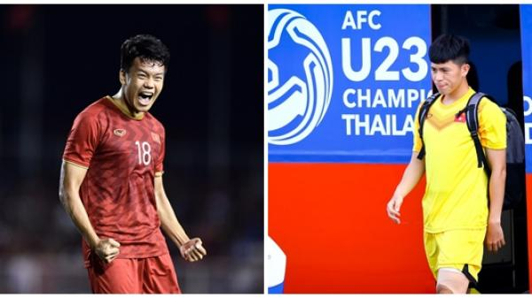 Quế Ngọc Hải: 'Hậu vệ U23 Việt Nam không chỉ giỏi phòng ngự'